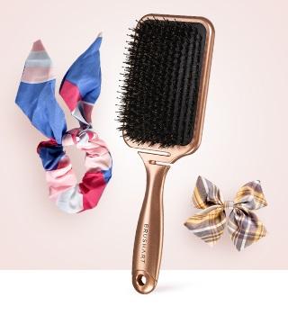 BrushArt cheveux