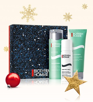 Gift sets up to £40