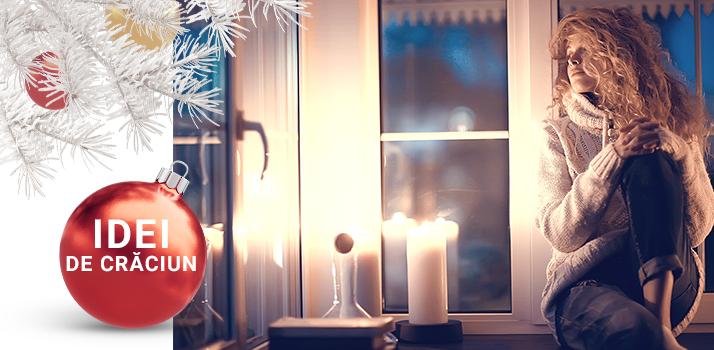 Parfumuri pentru casă, Cele mai bune arome de Crăciun, Parfumuri pentru casă de Crăciun
