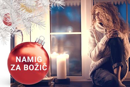 NAMIG ZA BOŽIČ: Najlepše božične dišave za dom
