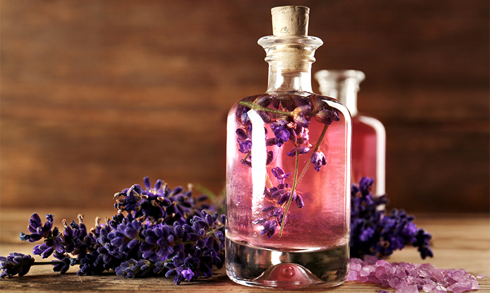 Lavender Fragrances