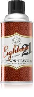18.21 Man Made Premium Haarspray mit mittlerer Fixierung