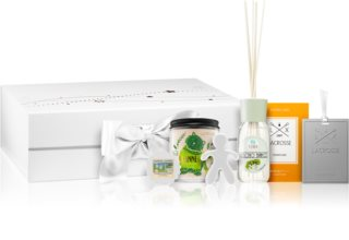Discovery Set Home Christmas Gift Set  I.