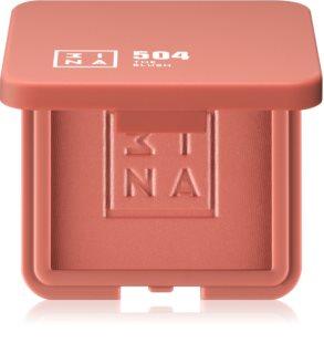 3INA The Blush kompaktní tvářenka