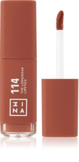 3INA The Longwear Lipstick