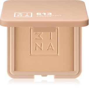 3INA The Compact Powder Compacte Poeder