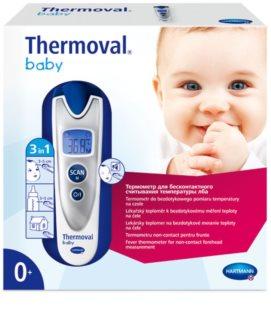 Thermoval Baby Kids bezdotykový infračervený teploměr