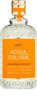 4711 Acqua Colonia Mandarine & Cardamom kolínská voda unisex