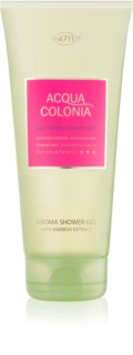 4711 Acqua Colonia Pink Pepper & Grapefruit sprchový gél unisex