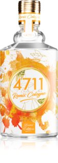 4711 Remix Orange Kölnin Vesi Unisex