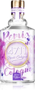 4711 Remix Lavender kolonjska voda uniseks