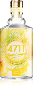 4711 Remix Lemon agua de colonia unisex