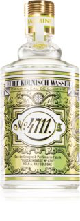 4711 Floral Collection Jasmine eau de cologne unisex