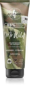 4Organic Mr. Wild gel douche naturel