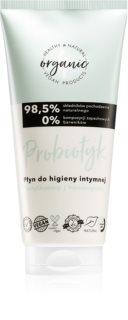 4Organic Probiotyk gel de toilette intime