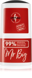 4Organic Mr. Big déodorant roll-on