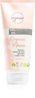4Organic Organic Mama lait corporel pour femmes enceintes ou après l'accouchement