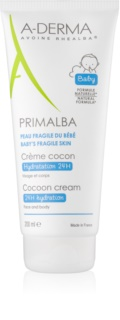 A-Derma Primalba Baby Protective Cream for Kids with Moisturizing Effect