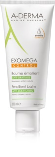A-Derma Exomega Softening Body Balm For Very Dry Sensitive And Atopic Skin