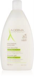 A-Derma Hydra-Protective hydratačný sprchový gél
