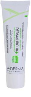 A-Derma Dermalibour+ creme regenerador   para pele irritada