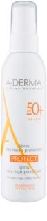 A-Derma Protect ochranné mlieko v spreji SPF 50+