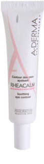 A-Derma Rheacalm Beroligende øjencreme