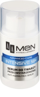 AA Cosmetics Men Intensive 50+ anti-aging gesichtsserum