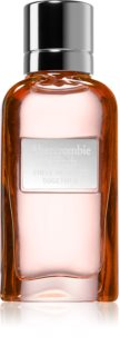 Abercrombie & Fitch First Instinct Together Women Eau de Parfum hölgyeknek