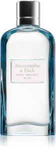 Abercrombie & Fitch First Instinct Blue eau de parfum για γυναίκες