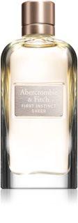 Abercrombie & Fitch First Instinct Sheer Eau de Parfum für Damen 100 ml