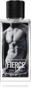 Abercrombie & Fitch Fierce Eau de Cologne for Men