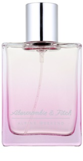 Abercrombie & Fitch Alpine Weekend Eau de Parfum für Damen