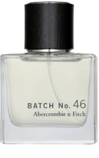 Abercrombie & Fitch Batch No. 46 acqua di Colonia per uomo
