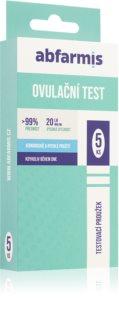 Abfarmis Ovulační test testovací proužek