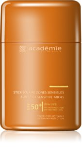 Académie Scientifique de Beauté Sun Protection Sun Stick Sensitive Areas ochranná tyčinka na citlivá místa SPF 50+