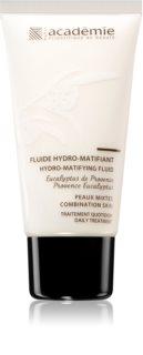 Academie Moisturizing Hydro-Matifying Fluid fluido intensivo matificante para pele mista