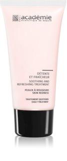 Académie Scientifique de Beauté Skin Redness umirujuća i osvježavajuća krema za osjetljivu i nadraženu kožu lica