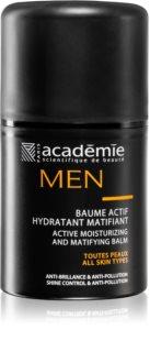 Académie Scientifique de Beauté Men активен хидратиращ балсам   с матиращ ефект