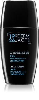 Academie 365 UV Screen zaščitna krema za obraz SPF 50