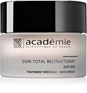Academie Age Recovery Intensief Herstellend Crème  voor behandeling van Diepe Rimpels