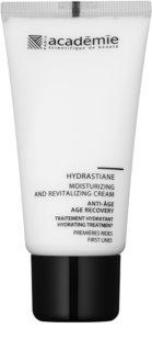 Academie Age Recovery crema hidratante revitalizante para las primeras señales de envejecimiento de la piel