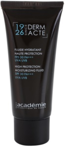 Academie Derm Acte Severe Dehydratation hydratační ochranný fluid SPF 30