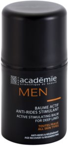 Académie Scientifique de Beauté Men активен балсам за лице против бръчки