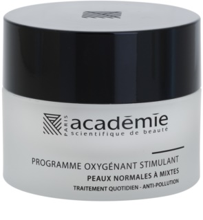 Academie Normal to Combination Skin Moisturising and Restorative Face Cream