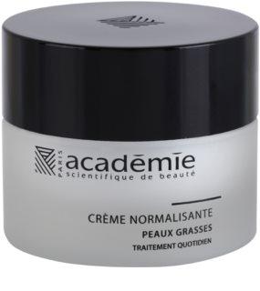Academie Oily Skin normalizující matující krém