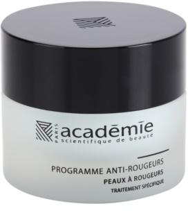 Academie Skin Redness nyugtató krém Érzékeny, bőrpírra hajlamos bőrre