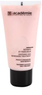 Academie Skin Redness успокояващ и освежаващ крем за чувствителна и раздразнена кожа