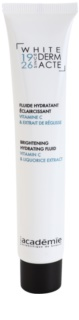 Académie Derm Acte Whitening fluide hydratant éclat