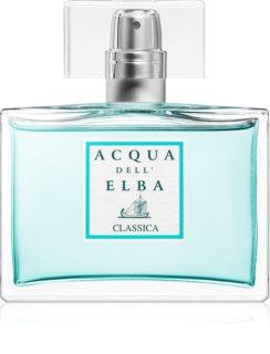 Acqua dell' Elba Classica Men toaletní voda odstřik pro muže